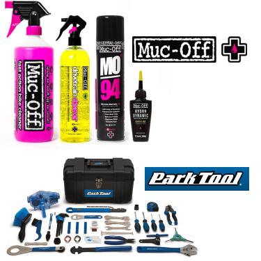 Muc-Off Park Tools