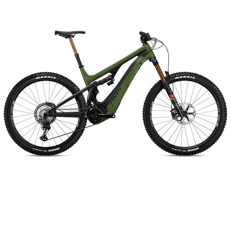 Pivot E-Bike